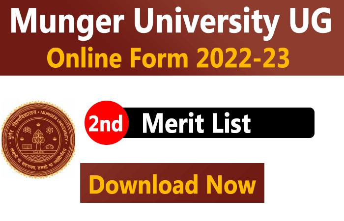 Munger University UG Admission